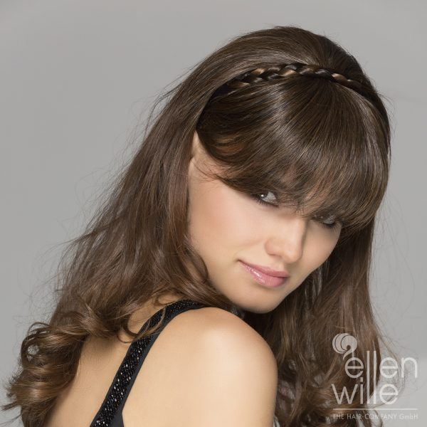 POWER PIECES Hairpieces