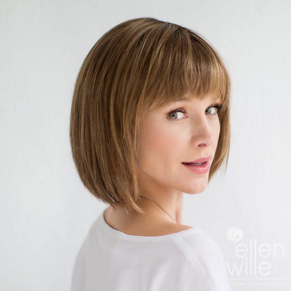 Peruca monofilament partial Ellen Wille