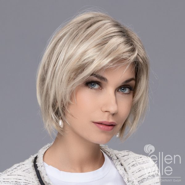 Peruca sintetica model French de la compania Germana Ellen Wille