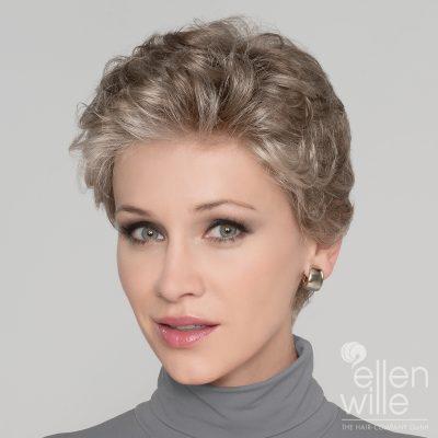 Peruca Lucia, Ellen Wille