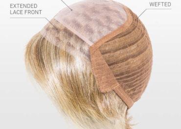 Baza monfilament peruca