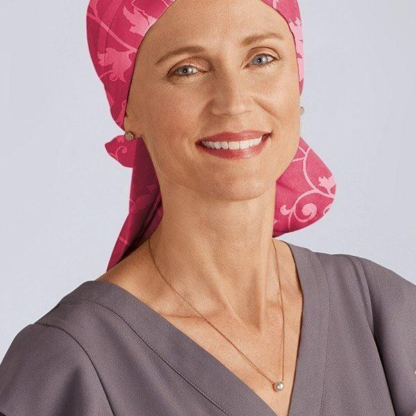 Esarfa chimioterapie